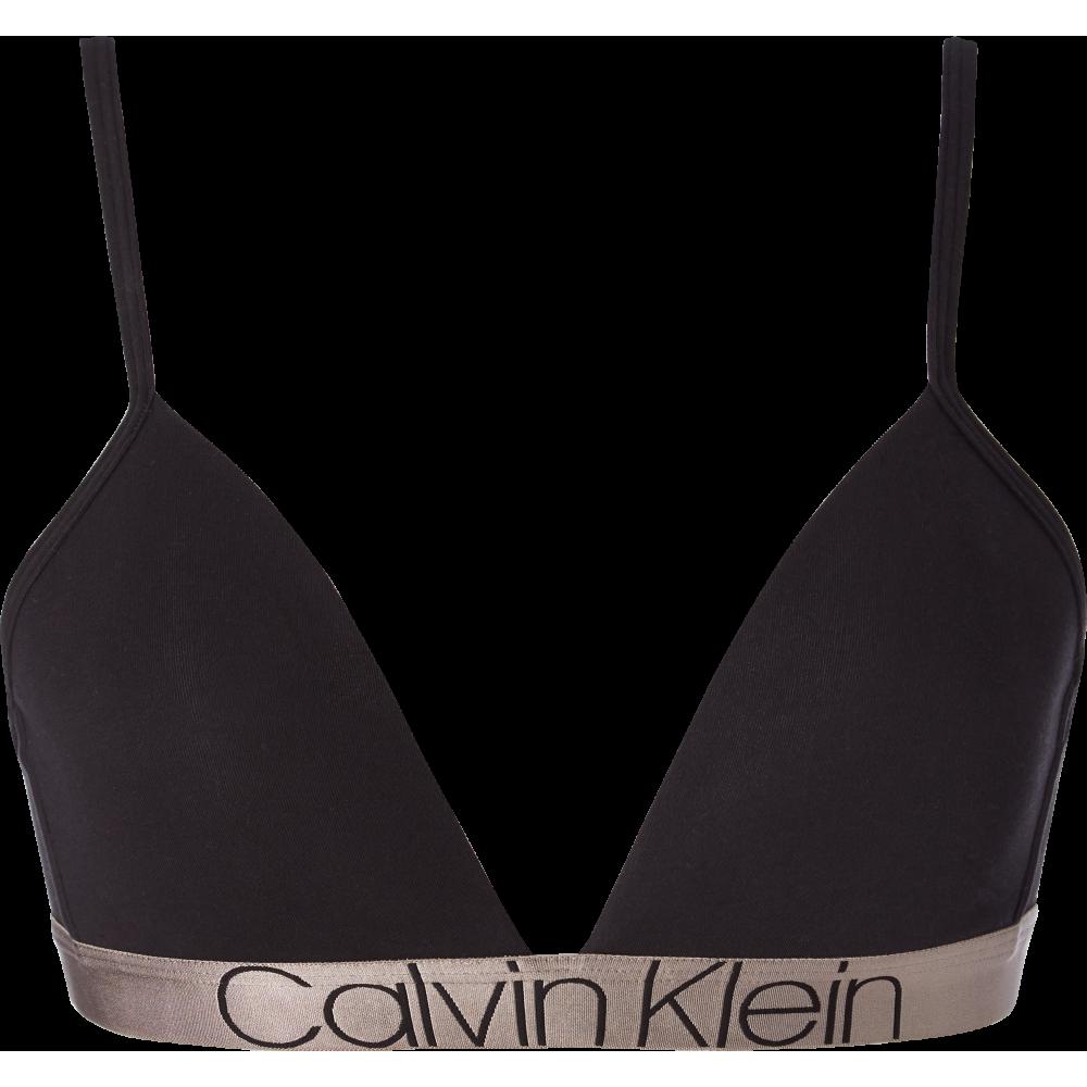 Calvin Klein Μπουστάκι Τριγωνάκι Icon