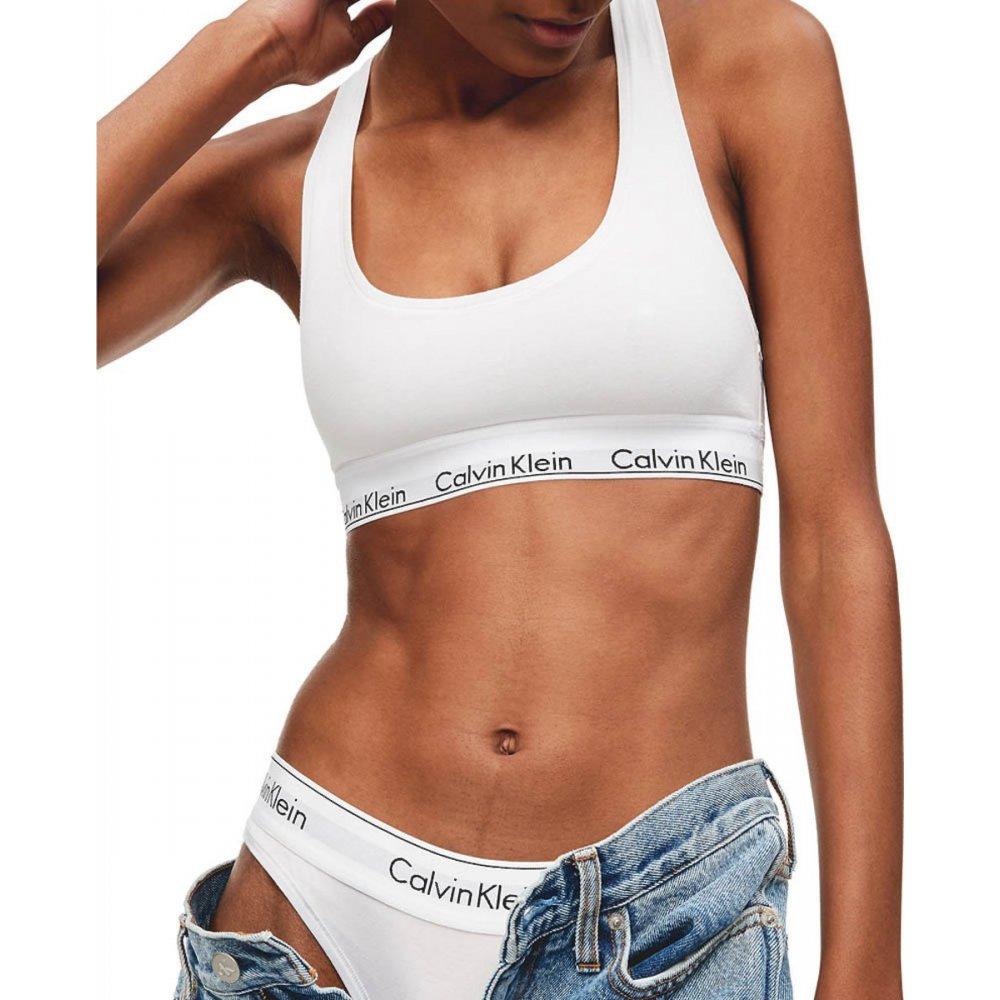 Calvin Klein Γυναικείο Αθλητικό Μπουστάκι