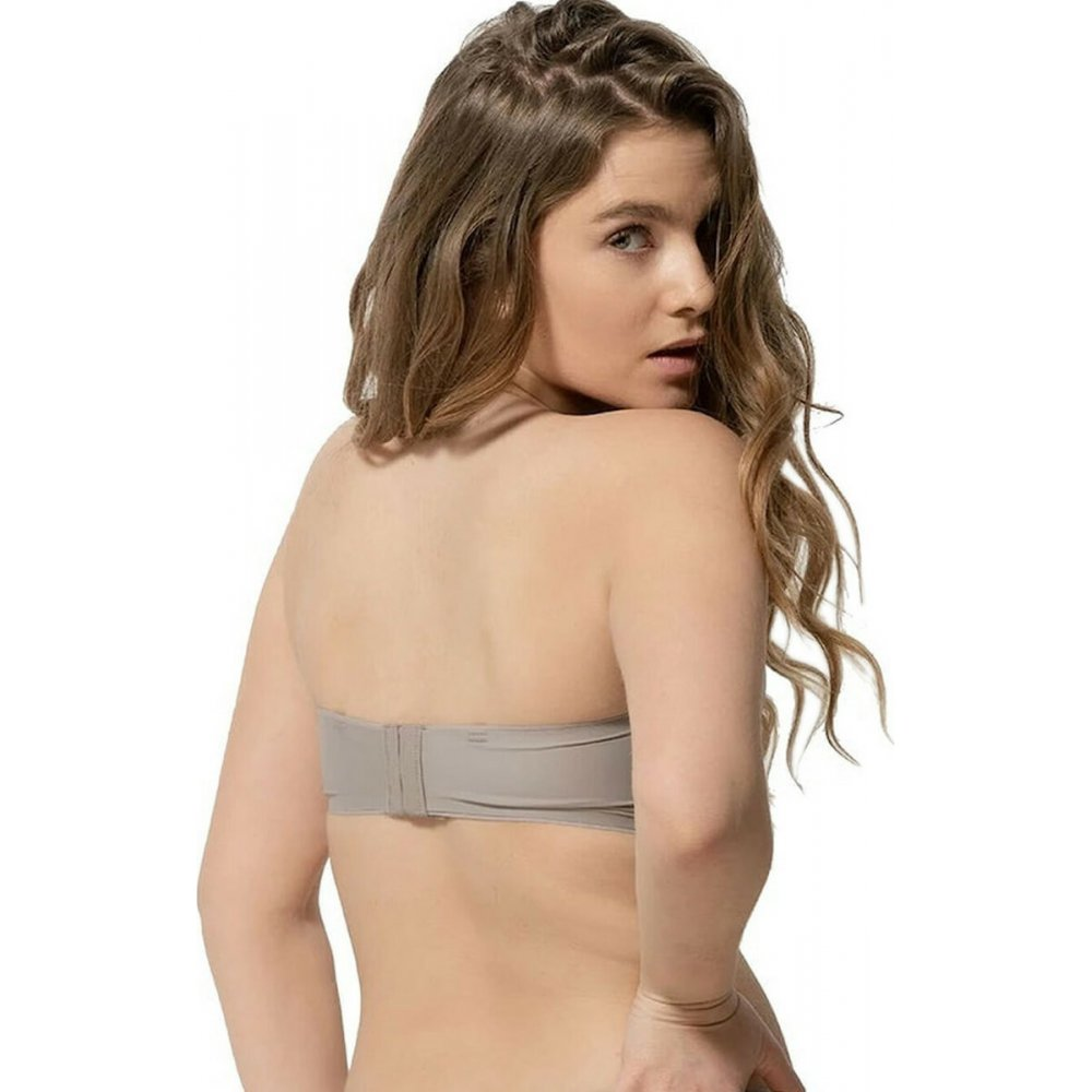 Luna Σουτιέν Strapless Miracle One Push up σε Cup C