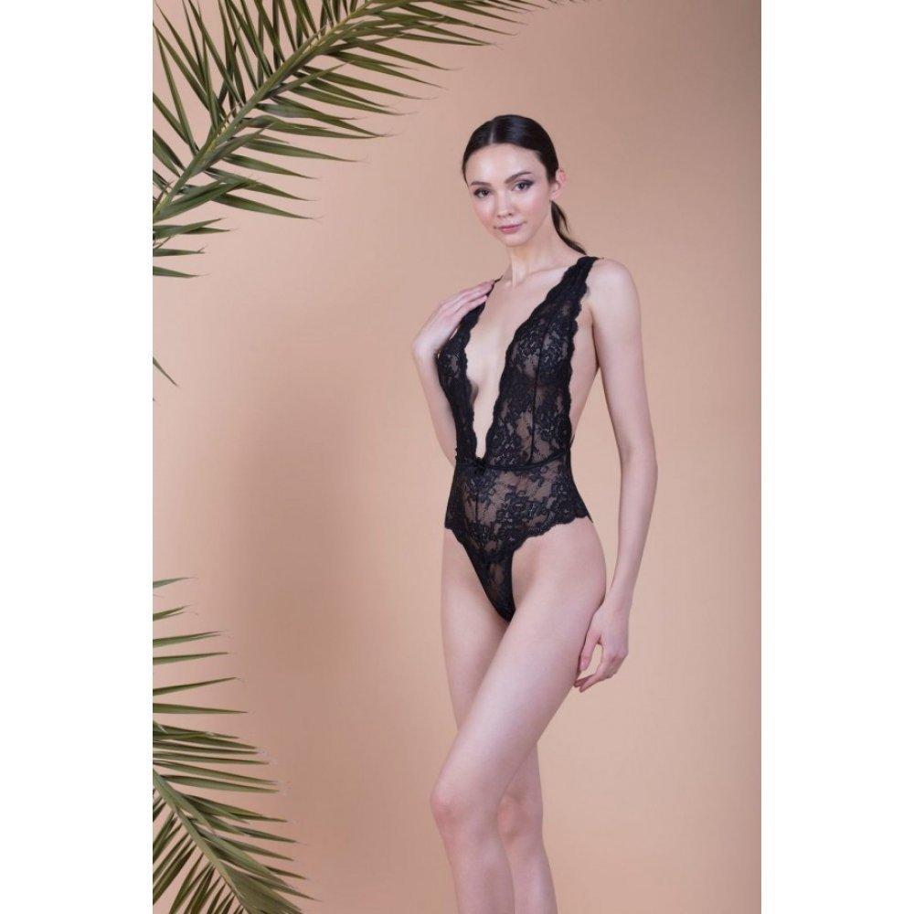 Γυναικείο Κορμάκι-Body String Milena
