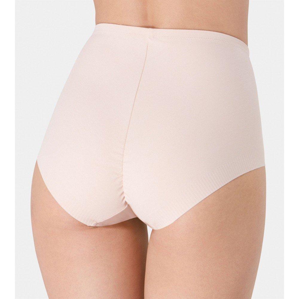 Triumph Γυναικείο Λαστέξ Χωρίς Πόδι Becca Extra High+Cotton Panty
