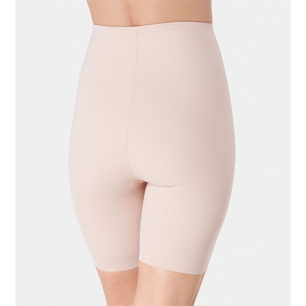 Triumph Γυναικείο Λαστέξ Με Πόδι Becca Extra High Cotton L