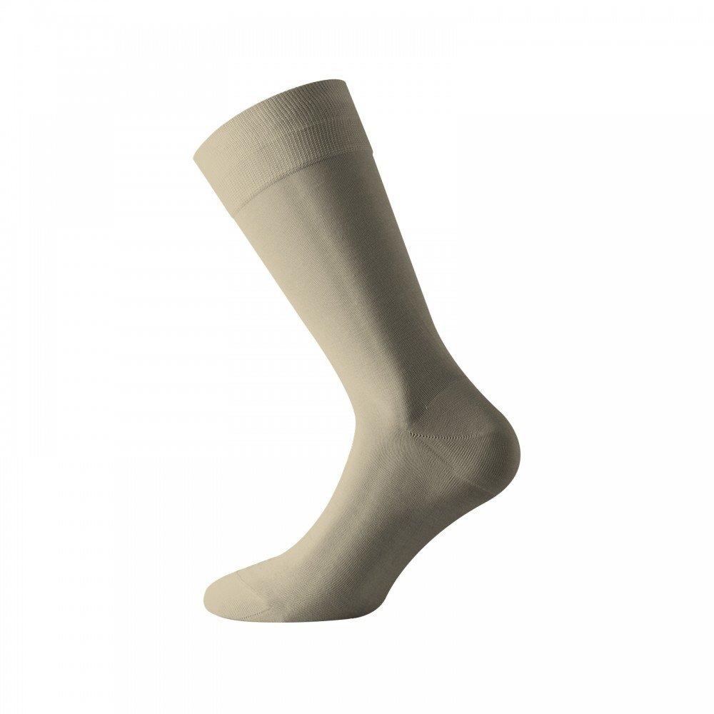Ανδρική Κάλτσα Walk 100% Μερσεριζέ βαμβακερή