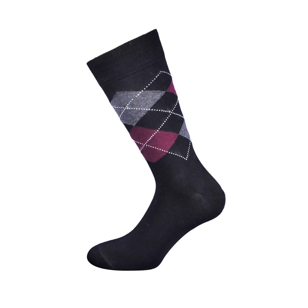 Walk Ανδρικές Κάλτσες με σχέδιο ρόμβους
