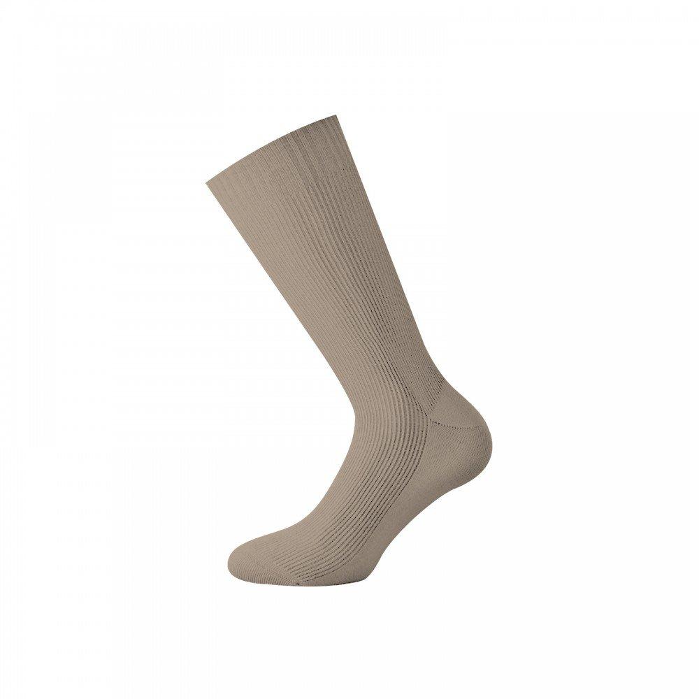 Ανδρική Κάλτσα Χωρίς Λάστιχο Βαμβακερή  Walk Care & Comfort