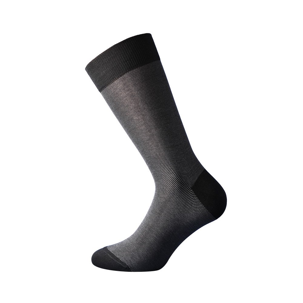 Walk Ανδρικές Κάλτσες Βαμβακερές με σχέδιο πικέ
