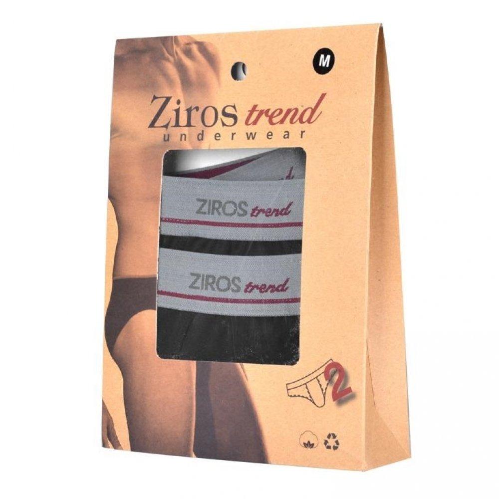 Ziros Ανδρικά Σλιπ 2 τεμάχια