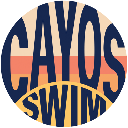 CAYOS SWIM