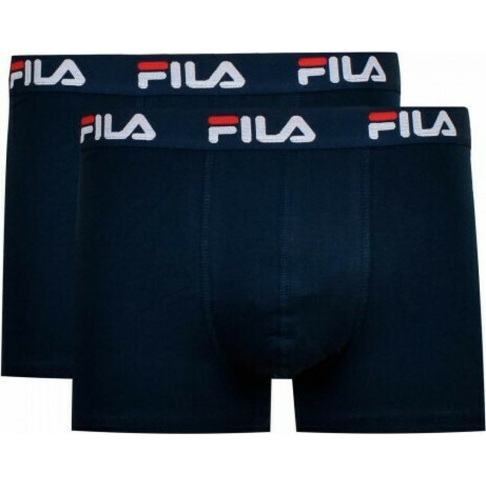 FILA Ανδρικό Boxer Special Make Up 2 Pack