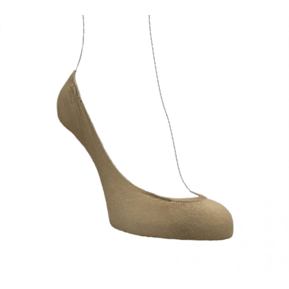 ME-WE Γυναικείο Σουμπά Nylon οικονομική συσκευασία 2 ζευγάρια