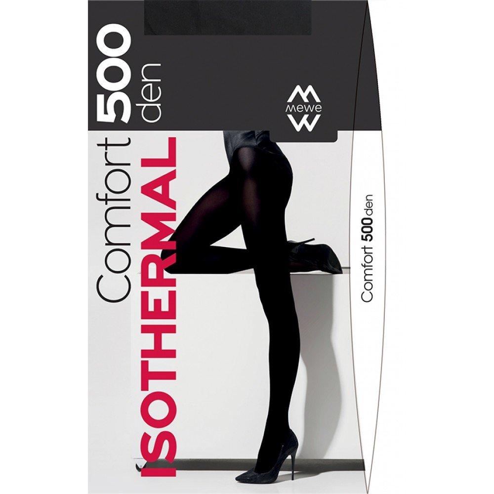 ME-WE Γυναικείο Καλσόν Isothermal της σειράς Comfort 500 Den