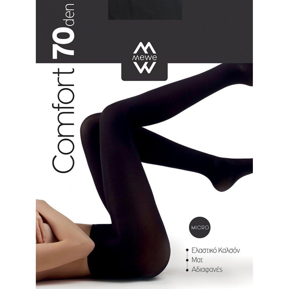 ME-WE Γυναικείο Καλσόν της σειράς Comfort 70 Den